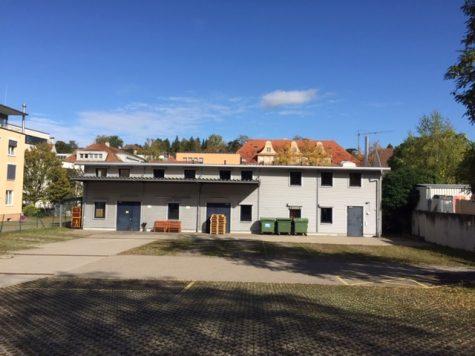 """Mitten in Nürtingen – Baugrundstück mit 4-geschossiger Bebauung"""", 72622 Nürtingen, Grundstück"""